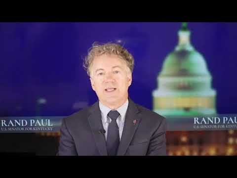 A Discussion on Foreign Policy with Senator Rand Paul