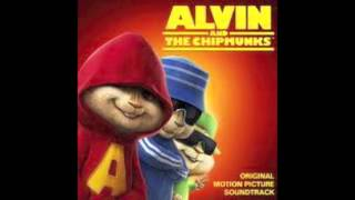 Right Where It Counts  (The Chipmunks)
