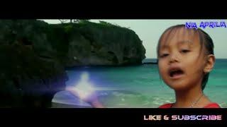 Penyanyi Cilik. Anak Umur 5 Tahun Menyanyikan Lagu Nike Ardila - Seberkas Sinar