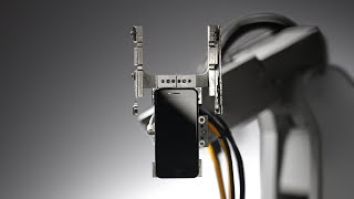 Liam, το ρομπότ της Apple που ανακυκλώνει τα iPhones Title
