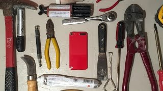 How to Make the Red IPhone 7