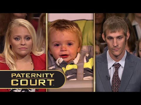 , title : 'Wife Cheated With Husband's Friend (Full Episode) | Paternity Court'