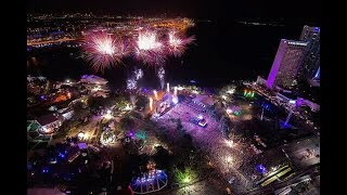 Swedish House Mafia Live Ultra Music Festival 2013