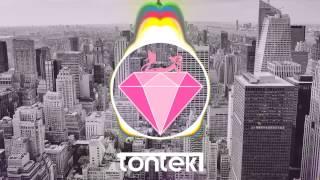 Tontek -- Pink Panther (EDM REMIX)