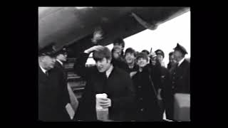 The Beatles - Im Gonna Sit Right Down And Cry Over You (Rare Outtake With Rare Video)