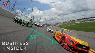 The One Design Change That Made NASCAR Races Faster