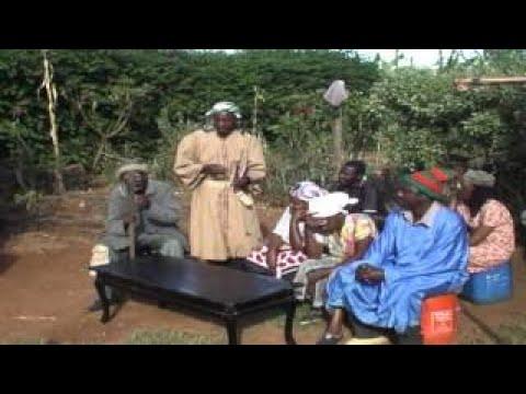 Kikuyu Comedy – Gitangwanyo (Kihenjo 13) King of Kikuyu Comedy