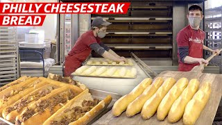 How Merzbacher's Bakery Creates Some of Philadelphia's Favorite Bread — Vendors thumbnail