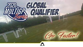 2020 Multi GP Global Qualifier FPV Drone Racing - Toronto, Canada
