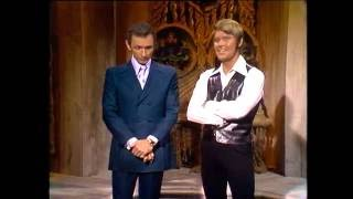 Mel Tillis & Glen Campbell - The Glen Campbell Goodtime Hour (11 Jan 1972) - Mel's Many Jobs