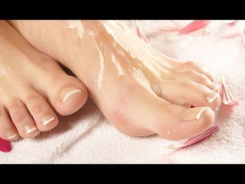Усложнения от диабет върху кожата