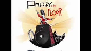 Dj Earworm 2011 Party On The Floor
