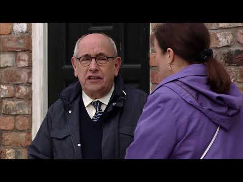 Coronation Street - Mary Wants to Do What's Right by Tracy