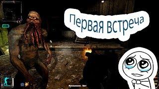 Спуск в катакомбы S.T.A.L.K.E.R.: Shadow of Chernobyl #5