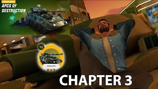 GANGSTAR NEW ORLEANS - APCS OF DESTRUCTION - CHAPTER 3