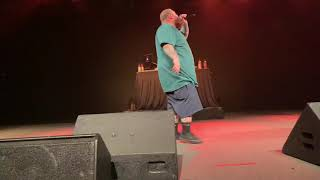 Action Bronson - Terry Live Portland, OR 3-9-19