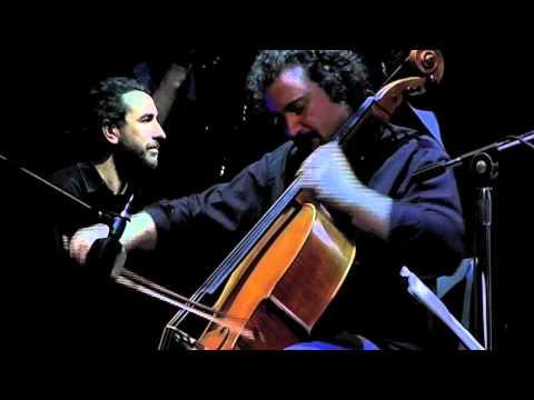 SURSUMCORDA LIVE | TEATRO CIVICO VERCELLI - ITALY