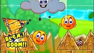 развивающие мультики для детей  мультик спасение апельсина серия 28 мультфильм головоломка для детей