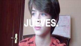 Video Jueves  de Manu Ríos