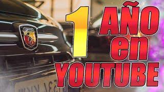 1 AÑO en YOUTUBE !! TANTO HAN CAMBIADO LAS COSAS ? | ELMUNDOdeEFE