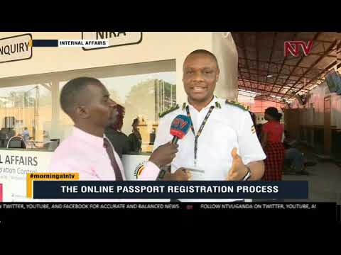 TAKE NOTE: Understanding how the online passport registration process works