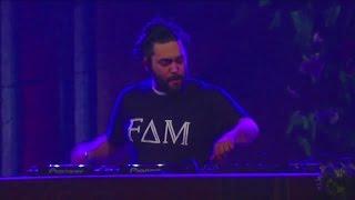 Deorro - Live @ Tomorrowland Brasil 2015