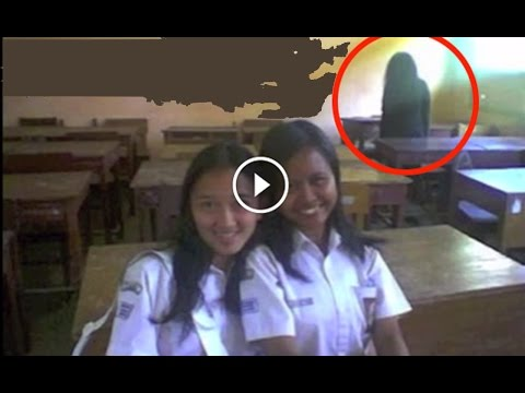 5 SCARIEST PARANORMAL School Mysteries Based On VIDEO Footage