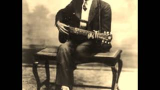 Blind Boy Fuller-Screaming and Crying Blues