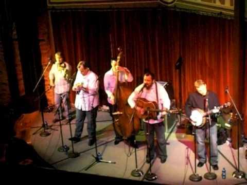 Wheels by The Dan Tyminski Band