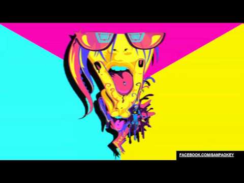 Cake Face (Official Audio) - Steve Aoki