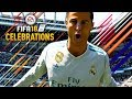 NEW FIFA 18 CELEBRATIONS TUTORIAL! (BEST CELEBRATIONS ON FIFA 18)