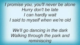 Barry Manilow - Reminiscing Lyrics_1
