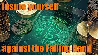 How to use Bitcoin as Insurance against the Falling Rand | South Africa