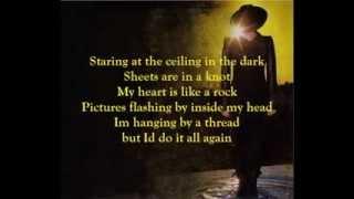 Adam Lambert - Chokehold (lyrics)