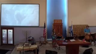 Shabbat Sermon - April 6, 2019