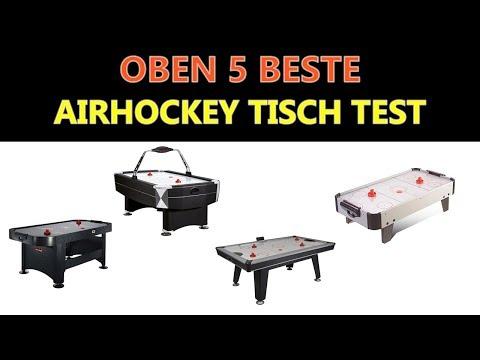 Beste Airhockey Tisch Test 2018