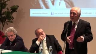 preview picture of video 'Presentazione della Vita di Don Giussani a Potenza'