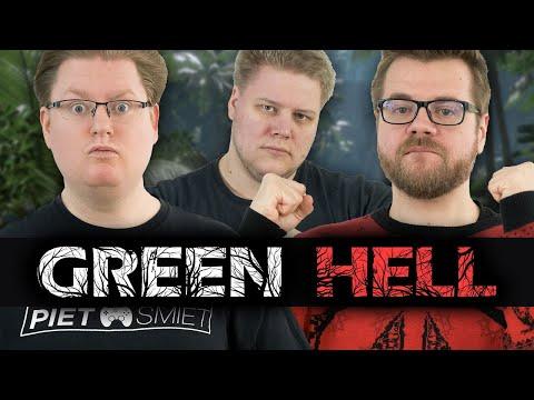 Wir gehen auf eine Expedition | Green Hell #13