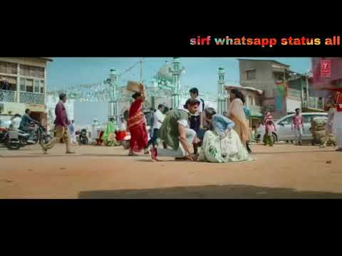 Magar is baar tumhi aana, irade fir se jane ki nahi lana tumhi aana, new whatsapp status