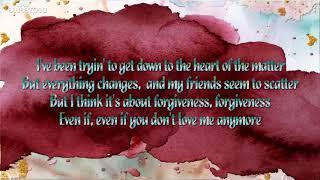 Don Henley - The Heart Of The Matter LIVE ☆ʟʏʀɪᴄ ᴠɪᴅᴇᴏ☆
