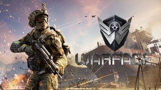 Warface Invite Invite