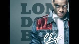Chip - Heart Break (Outro) - London Boy Track 19