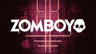 Descargar canciones de Zomboy - Young & Dangerous Ft. Kato MP3 gratis