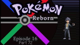 Let's Play: Pokémon Reborn! (Blind) Part 72 - Pigs To Be Herded!