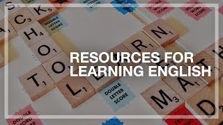 Resources For Learning English: AMC Online