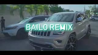 Bulin 47 X Los Del Millero X  El Cherry Scom  - Bailo Remix (Video Oficial)