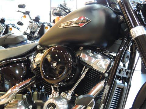 2020 Harley-Davidson® HD FLSL Softail Slim®
