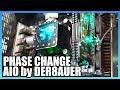 PhaseChange Cooler Novec Cooling Der8auer PhaseShift Cooler