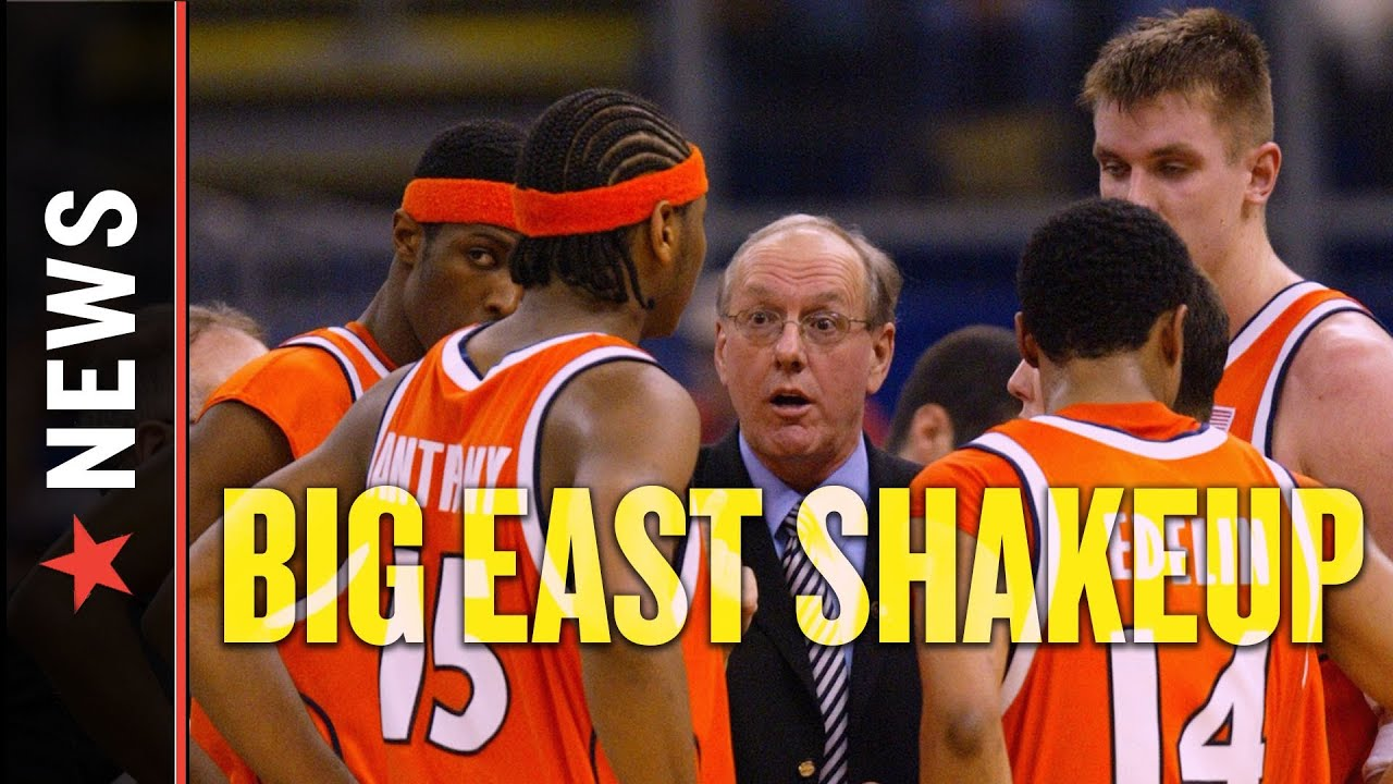 An Inside Look at the Status of the Big East Conference thumbnail
