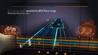 "Rocksmith 2014 Custom - ""Welcome Home"" - Coheed and Cambria (updated)"